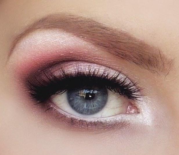 Manfaat Eyeshadow Beserta Tips pemakaian!